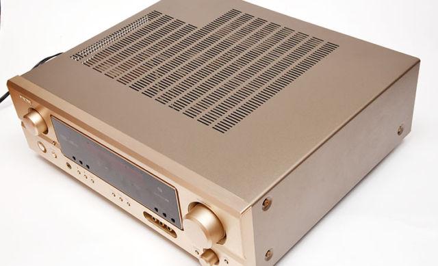 オーディオデノンAVC-1590を高価買取