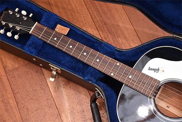 ギブソンアコースティックギター買取J-45