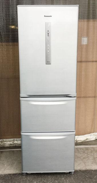 冷蔵庫NR-C37DM-S