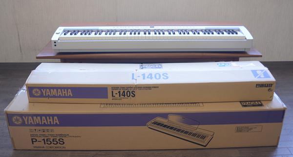 電子ピアノ ヤマハ P-155s
